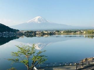 長谷川 富士山
